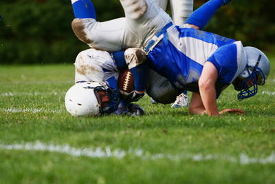 Chiropractic Care for Sports Injuries in Hudson